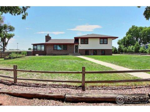Residential-Detached, Four-Level - La Salle, CO (photo 4)