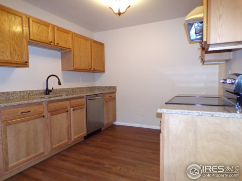 Residential-Detached, Bi-Level - Evans, CO (photo 5)
