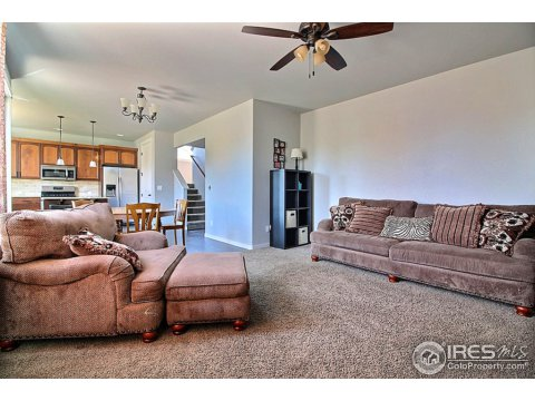 Residential-Detached, 2 Story - Ault, CO (photo 2)