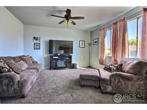 Residential-Detached, 2 Story - Ault, CO (photo 3)
