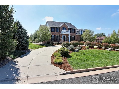 Residential-Detached, 2 Story - Greeley, CO