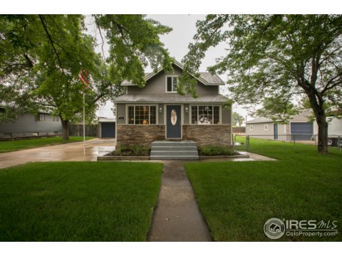 Residential-Detached, 2 Story - La Salle, CO (photo 1)