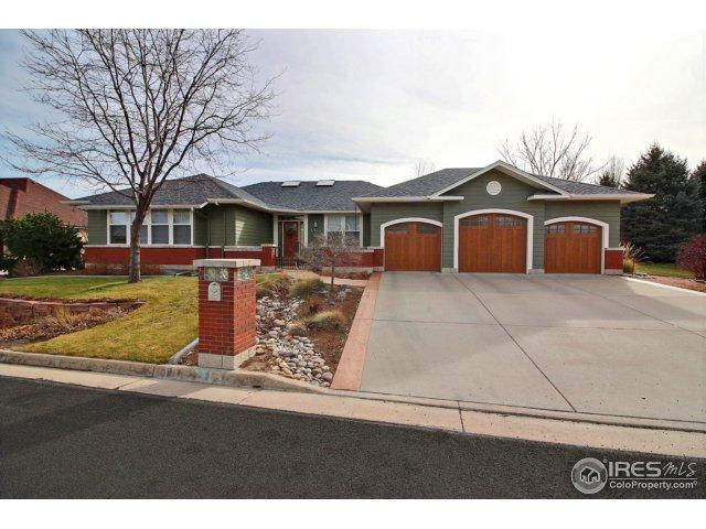 3944 W 16th St Dr, Greeley, CO - USA (photo 1)
