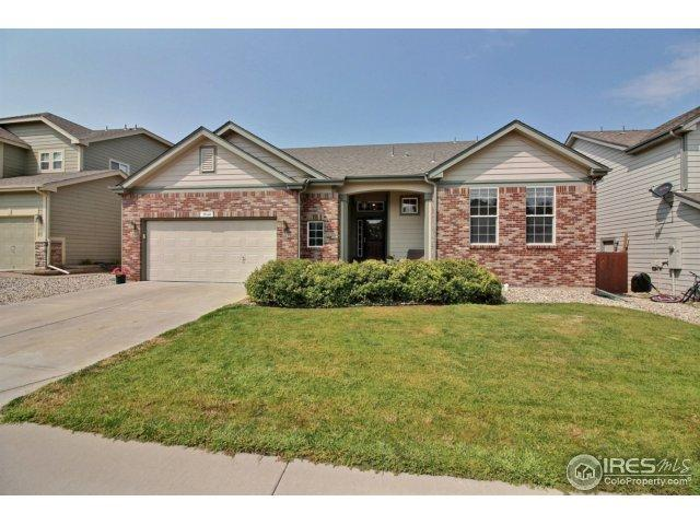 1848 Green Wing Dr, Johnstown, CO - USA (photo 1)