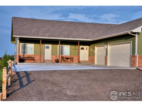 Residential-Detached, 1 Story/Ranch - Platteville, CO (photo 2)