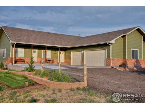 Residential-Detached, 1 Story/Ranch - Platteville, CO (photo 3)