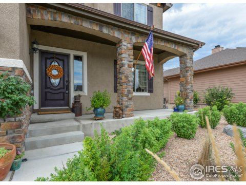 Residential-Detached, 2 Story - Johnstown, CO (photo 2)