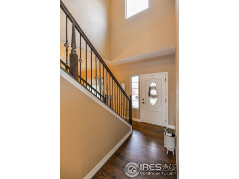 Residential-Detached, 2 Story - Johnstown, CO (photo 3)