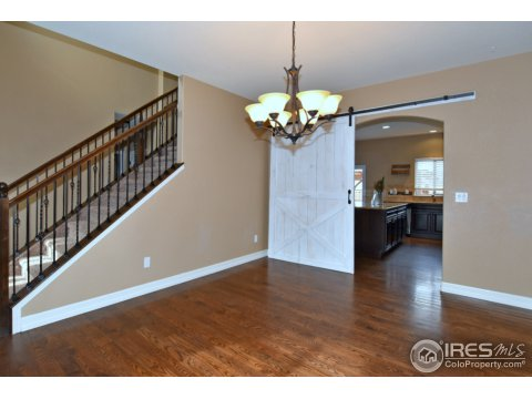 Residential-Detached, 2 Story - Johnstown, CO (photo 4)