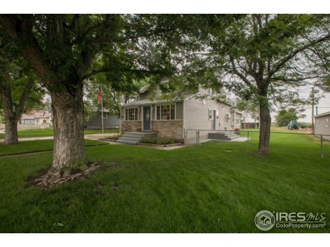 Residential-Detached, 2 Story - La Salle, CO (photo 3)