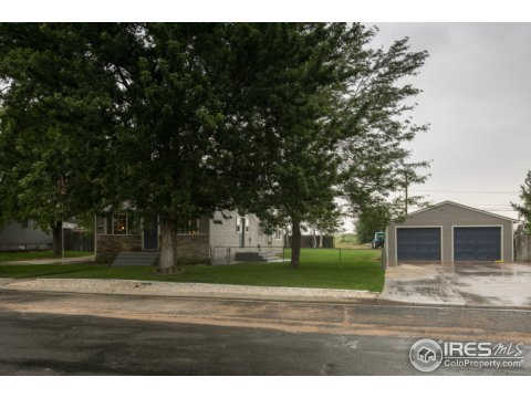 Residential-Detached, 2 Story - La Salle, CO (photo 4)