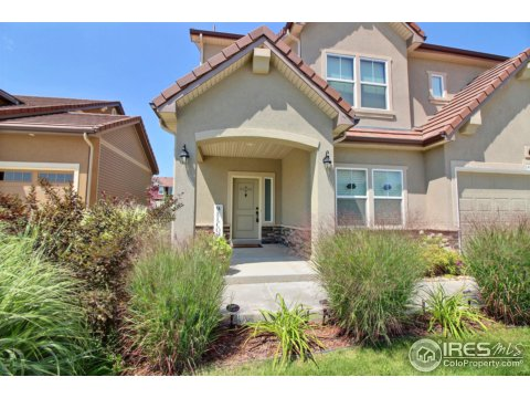 Residential-Detached, 3 Story - Johnstown, CO (photo 3)