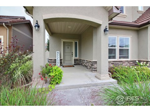 Residential-Detached, 3 Story - Johnstown, CO (photo 4)