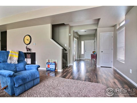 Residential-Detached, 3 Story - Johnstown, CO (photo 5)