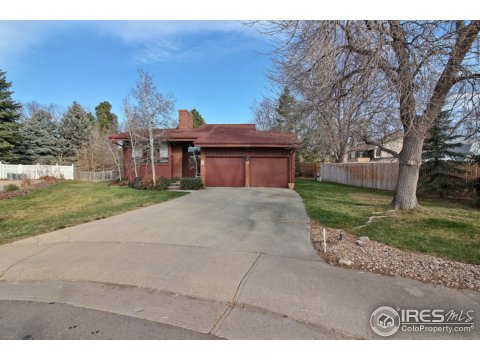 Residential-Detached, 1 Story/Ranch,Raised Ranch - Greeley, CO (photo 1)