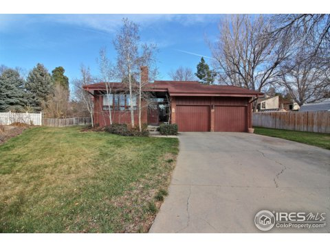 Residential-Detached, 1 Story/Ranch,Raised Ranch - Greeley, CO (photo 2)
