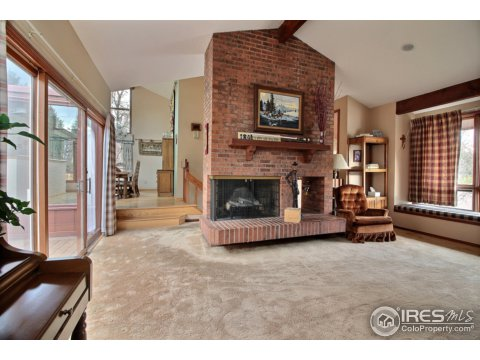 Residential-Detached, 1 Story/Ranch,Raised Ranch - Greeley, CO (photo 5)