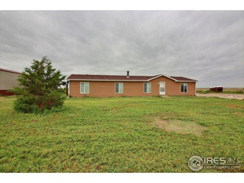 Residential-Detached, 1 Story/Ranch - Galeton, CO (photo 1)