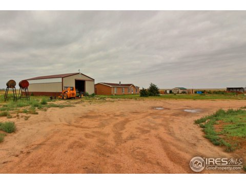 Residential-Detached, 1 Story/Ranch - Galeton, CO (photo 3)