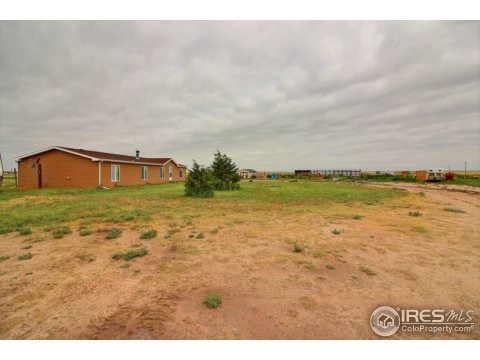 Residential-Detached, 1 Story/Ranch - Galeton, CO (photo 4)