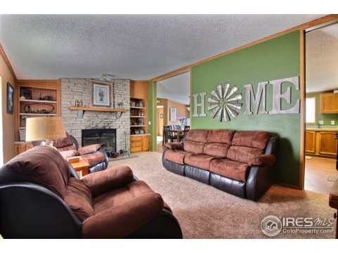 Residential-Detached, 1 Story/Ranch - Galeton, CO (photo 5)