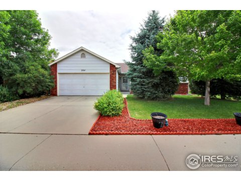 Residential-Detached, 1 Story/Ranch - Milliken, CO (photo 1)