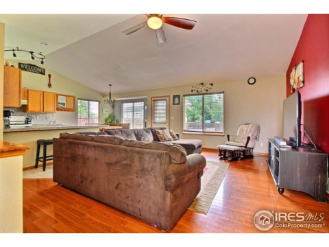 Residential-Detached, 1 Story/Ranch - Milliken, CO (photo 2)
