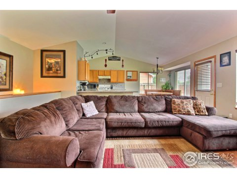 Residential-Detached, 1 Story/Ranch - Milliken, CO (photo 4)