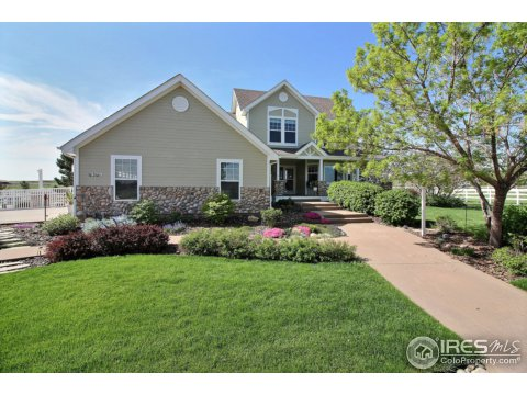 Residential-Detached, 2 Story - Loveland, CO (photo 3)