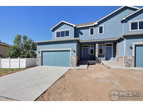 2 Story, Attached Dwelling - Evans, CO (photo 2)
