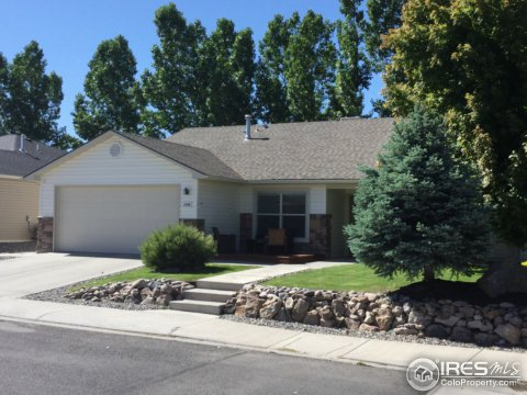Residential-Detached, 1 Story/Ranch - Montrose, CO (photo 1)