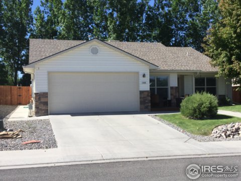 Residential-Detached, 1 Story/Ranch - Montrose, CO (photo 2)