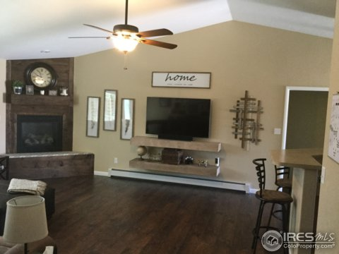 Residential-Detached, 1 Story/Ranch - Montrose, CO (photo 3)