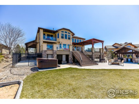 Residential-Detached, 2 Story - Windsor, CO (photo 3)
