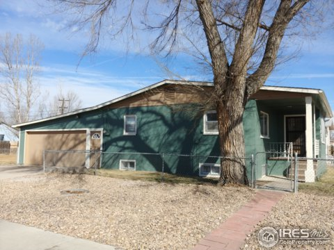 Residential-Detached, Bi-Level - Evans, CO (photo 2)