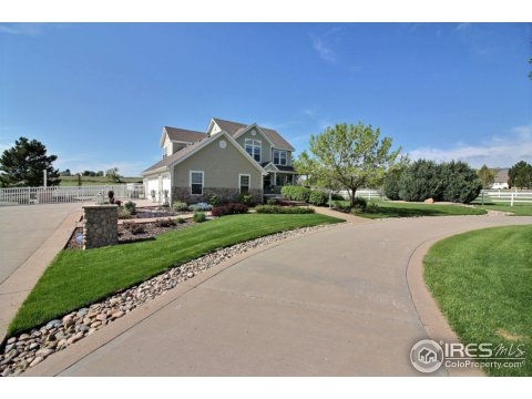 Residential-Detached, 2 Story - Loveland, CO (photo 1)