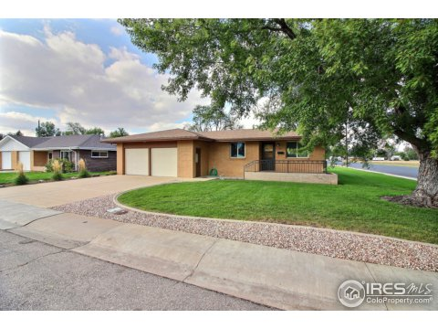 Residential-Detached, 1 Story/Ranch - La Salle, CO (photo 1)
