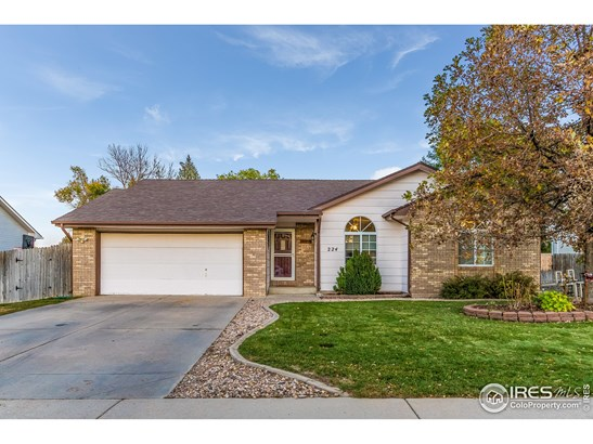 Residential, Contemporary/Modern, Ranch - Greeley, CO