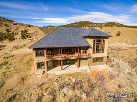 Residential-Detached, 2 Story - Loveland, CO (photo 2)