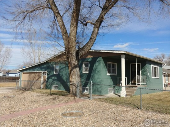 3731 Burlington Ave, Evans, CO - USA (photo 1)
