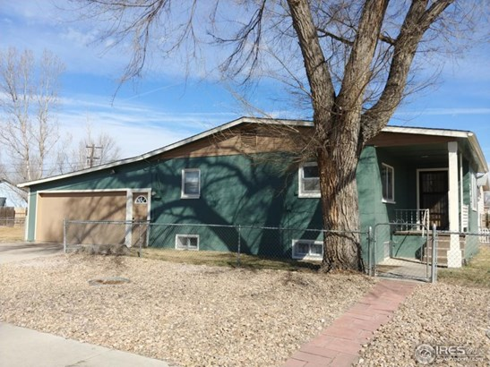 3731 Burlington Ave, Evans, CO - USA (photo 2)