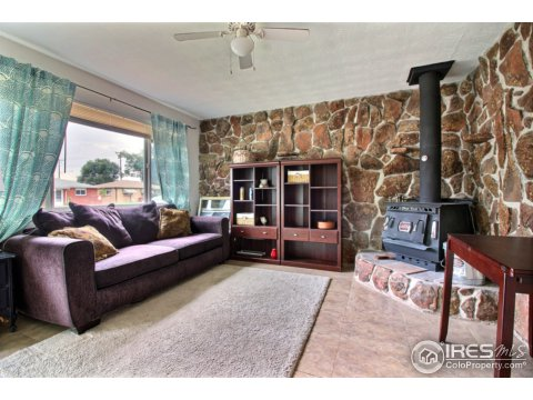 Residential-Detached, 1 Story/Ranch - Evans, CO (photo 5)