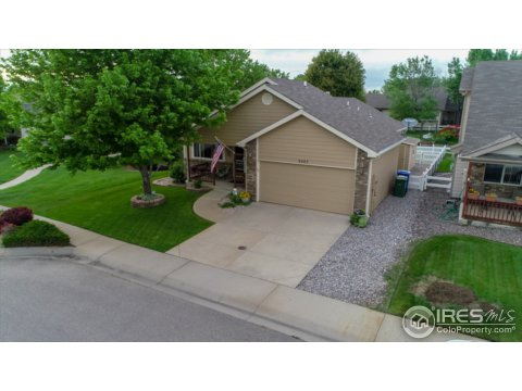 Residential-Detached, 1 Story/Ranch - Loveland, CO (photo 2)