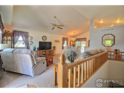 Residential-Detached, 1 Story/Ranch - Loveland, CO (photo 5)