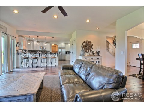 Residential-Detached, 2 Story - Greeley, CO (photo 4)