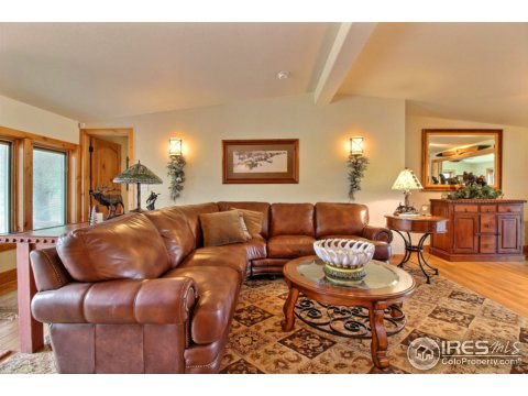 1 Story/Ranch, Farm and Ranch - La Salle, CO (photo 5)