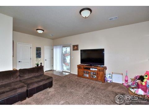 Residential-Detached, Four-Level - Evans, CO (photo 3)