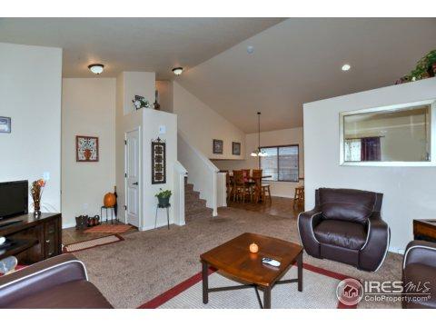 Residential-Detached, Four-Level - Evans, CO (photo 4)