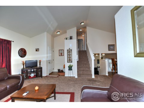 Residential-Detached, Four-Level - Evans, CO (photo 5)