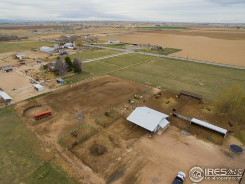 Residential-Detached, Bi-Level - Greeley, CO (photo 3)